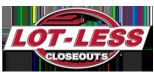 lot-less